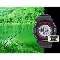 Fishing Barometer Watch Competition Series