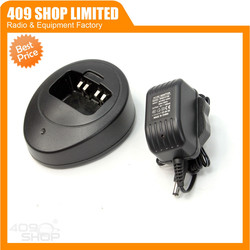 Promotional Li-ion KYD walkie talkie charger for TK-338 speaker