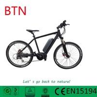 2015 hot sale 36v250w high quality electric sports bike