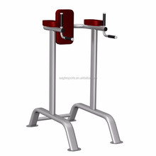 Manufacture Of Qingdao Competition Gym Fitness Equipment Vertical Knee Raise