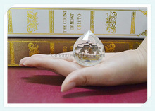 Wholesale fashion feng shui crystal diamond ball faceted balls for chandelier