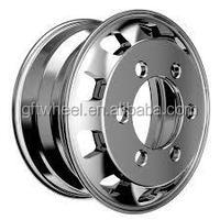 alcoa aluminum truck wheel rim 17.5