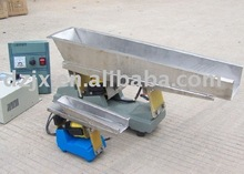 electromagnetic vibrating feeder for packing machine