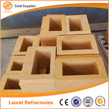 Types of refractory brick price for furnace cement kilns pizza oven