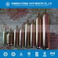 pequeñas de co2 del cilindro de alta presión del cilindro de gas 33g co2 del cartucho