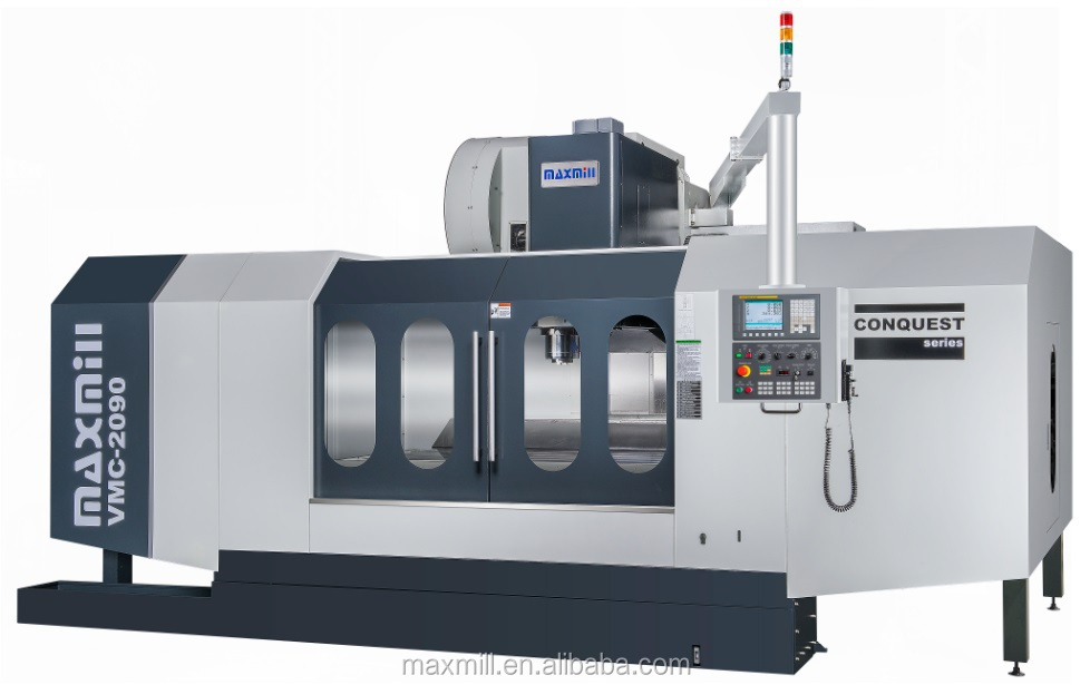 VMC-1890 Taiwan CNC Milling Machine
