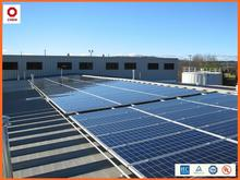 Low Price 100W Mono Solar Panel Low Price Good Quality for Egypt