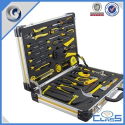 MLD-TC141 handle functional aluminum case tools case tool set