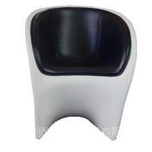 JH-271 2015 hot sale high quality fiberglass armchair/lounge chair/living room furniture