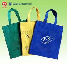 High Quality Online Polyester Gift Bag,Cheap Nylon Foldable Shopping Bag