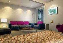 China jiangsu manufacture indoor usage engineered wood parquet flooring LIREN-109