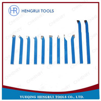 cemented carbide and carbide tipped turning tool turning tools for lathe