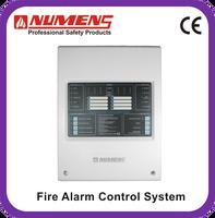 Non-addressable Fire Alarm Control Panel,8 zone(4000-03)