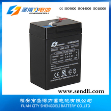 Industrial ups storage battery 6v 4h recycling ups batteries