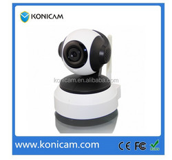 Baby Monitor HD 720P P2P wifi ip camera wireless cctv camera home security system