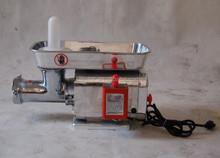 12#B aluminum alloy electric meat grinder / aluminum meat grinder