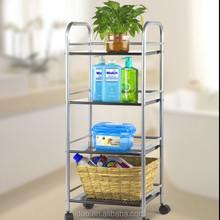 Household 4 layer storage/CD shelf/living room cabinet