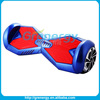 Alibaba New Products Hoverboard 2 Wheels Self Balancing Scooter 6.5 inch 8inch 10inch Electric Scooter