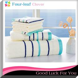 Hot China products wholesale 100% bamboo fiber Eco - friendly bath towel set / Softy Bamboo Fiber Faace Towels