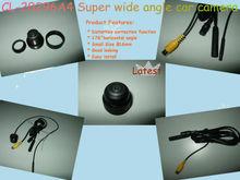 Car Vandalism Camera Sensor For Metal Detecting Sensor Virtual Reality Glasses