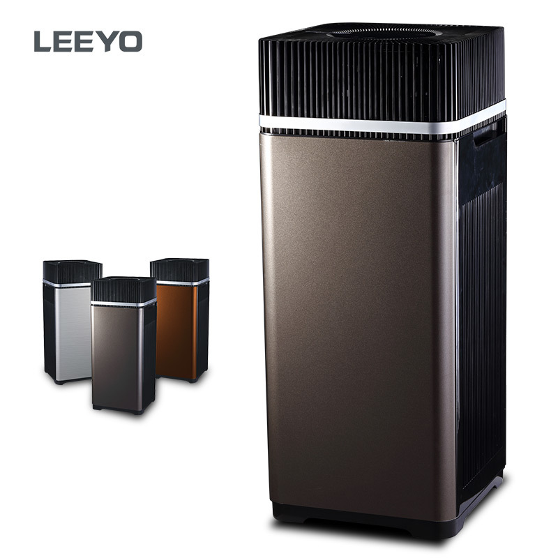 Home Air Purifiers Product ~ Ionic air purifier ozone ionizer cleaner living home
