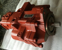 Nachi hydraulic piston pump for Kobelco excavator pump,Kato, Bobcat 331 334, Case CX36, Hyundai,Doosan,Hanix