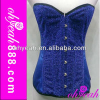 Top Quality Professional Corsets Supplier Accept Paypal Sexy Sequin Corset