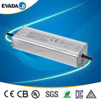 ac/dc power supply for 150W waterproof led power supply