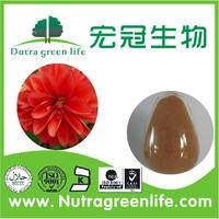 High Quality Red Clover P.e. Isoflavones,,Formononetin,Biochanina A