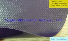 Tear Resistant PVC Coated Polyester Tarpaulin Fabric for Truck Cover
