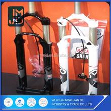 OEM scooter front fork 12-22 inch aluminum/ magnesium die casting