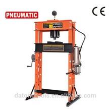 CE 40T Máquina de prensa hidráulica / de neumática tienda con ventas de Instrumentos de medición