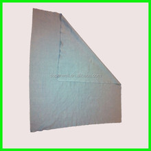 Custom microfiber jewelry polishing cloth