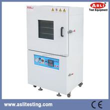 best price hot air circulating negative pressure oven made in china
