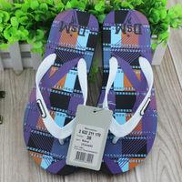printed ladies fancy eve flip flop woman slipper