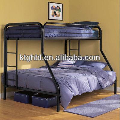 Modern Triple Bunk Bed Cheap Bunk Beds Buy Modern Triple