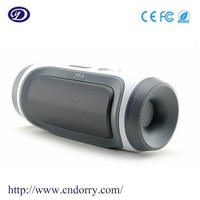 Outdoor Portable Mini Wireless Bike Bluetooth Speaker Loudspeakers