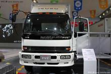 China FVZ Heavy Cargo Truck