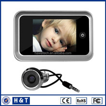 Private Tooling Clear HD image eyes diy