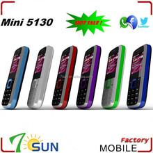 hot new products for 2015 celular mini 5130 doble sim