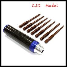 rc repair tools automatic hexangular socket screwdriver for repair,maintenance