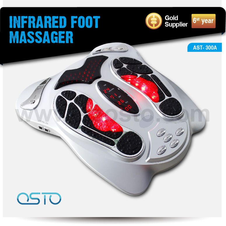 best foot machine