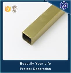 KSL high quality Carpet waterproof stainless tile trim profiles