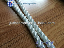High tensile strength pp packing string