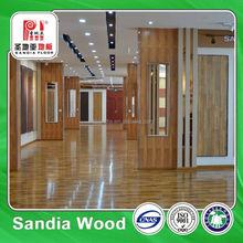 Heated Underlayment For Laminate Flooring