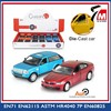 Best gift 1:36 music toy car hot wheels cars pull back