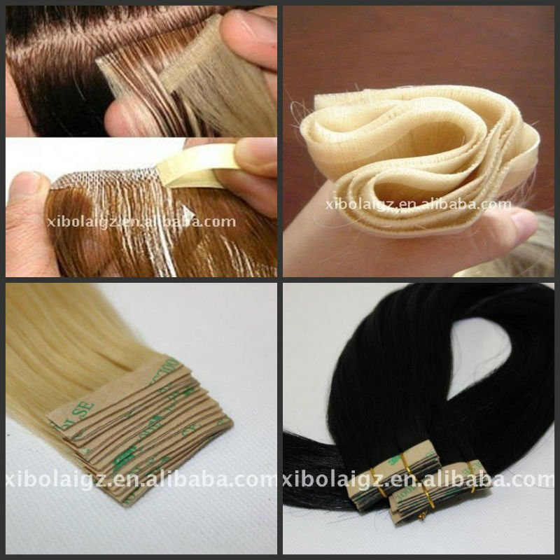 100 Remy Human Hair Wefts 79