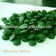 Chlorella Tablets--Natural