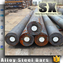 ASTM 4140 round alloy steel bar