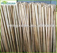 wood logs for shovel or rake handle 150cm
